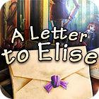 لعبة  A Letter To Elise