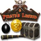 لعبة  A Pirate's Legend