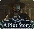 لعبة  A Plot Story