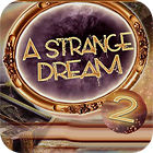 لعبة  A Strange Dream
