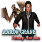 لعبة  Aaron Crane: Paintings Come Alive