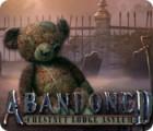 لعبة  Abandoned: Chestnut Lodge Asylum