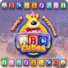 لعبة  ABC Cubes: Teddy's Playground