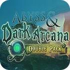لعبة  Abyss and Dark Arcana Double Pack