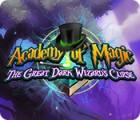 لعبة  Academy of Magic: The Great Dark Wizard's Curse