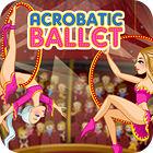 لعبة  Acrobatic Ballet