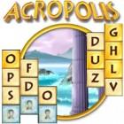 لعبة  Acropolis