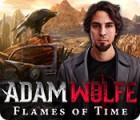 لعبة  Adam Wolfe: Flames of Time
