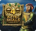 لعبة  4 Aztec Skulls