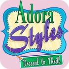 لعبة  Adora Styles: Dressed to Thrill