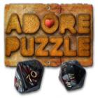 لعبة  Adore Puzzle