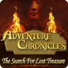 لعبة  Adventure Chronicles: The Search for Lost Treasure