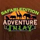 لعبة  Adventure Inlay: Safari Edition