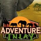 لعبة  Adventure Inlay