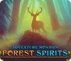 لعبة  Adventure Mosaics: Forest Spirits