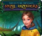 لعبة  Adventure Mosaics: Small Islanders