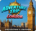 لعبة  Adventure Trip: London Collector's Edition