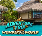 لعبة  Adventure Trip: Wonders of the World