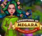 لعبة  Adventures of Megara: Demeter's Cat-astrophe