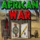 لعبة  African War