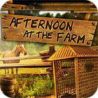 لعبة  Afternoon At The Farm
