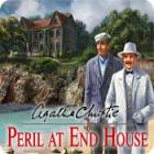 لعبة  Agatha Christie: Peril at End House