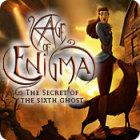 لعبة  Age of Enigma: The Secret of the Sixth Ghost
