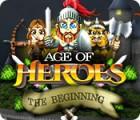 لعبة  Age of Heroes: The Beginning