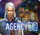 لعبة  Agency 33