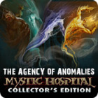 لعبة  The Agency of Anomalies: Mystic Hospital Collector's Edition