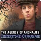لعبة  The Agency of Anomalies: Cinderstone Orphanage