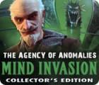 لعبة  The Agency of Anomalies: Mind Invasion Collector's Edition
