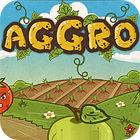لعبة  Aggro