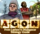 لعبة  AGON: From Lapland to Madagascar Strategy Guide