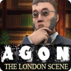 لعبة  AGON - The London Scene