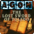 لعبة  AGON: The Lost Sword of Toledo