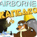 لعبة  Airborn Kangaroo