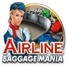 لعبة  Airline Baggage Mania