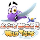 لعبة  Airport Mania 2: Wild Trips