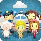 لعبة  Airport Rush