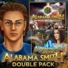 لعبة  Alabama Smith Double Pack