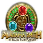 لعبة  Alabama Smith: Escape from Pompeii