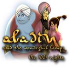 لعبة  Aladin and the Wonderful Lamp: The 1001 Nights