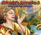 لعبة  Alchemist's Apprentice 2: Strength of Stones