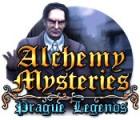 لعبة  Alchemy Mysteries: Prague Legends