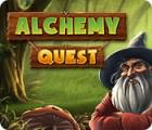 لعبة  Alchemy Quest