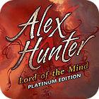 لعبة  Alex Hunter: Lord of the Mind. Platinum Edition