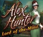 لعبة  Alex Hunter: Lord of the Mind