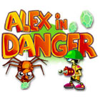لعبة  Alex In Danger
