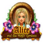 لعبة  Alice and the Magic Gardens